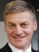 icon Bill English