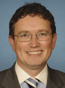 photo Thomas Massie