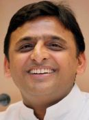 photo Akhilesh Yadav