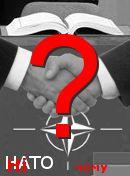 Приєднання України до НАТО, против