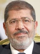 icon Mohamed Morsi