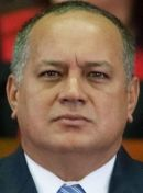 photo Diosdado Cabello
