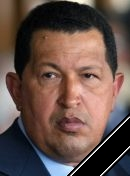 photo Hugo Chávez