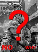Iraq war - against