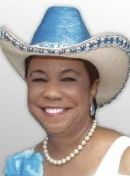icon Frederica Wilson