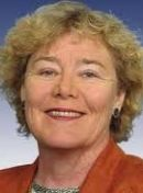 photo Zoe Lofgren