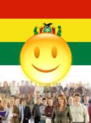 foto Situación política en Bolivia - satisfecho