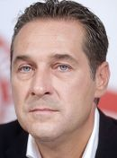 photo Heinz-Christian Strache