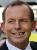 photo Tony Abbott