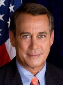 photo John Boehner