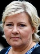 photo Erna Solberg