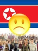 Political situation in North Korea - dissatisfied