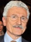 photo Massimo D'Alema