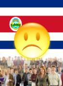 Situación política en Costa Rica - insatisfecho