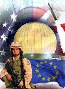 photo US-EU missile defence shield - support