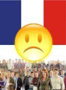 La situasion politique en France - insatisfait