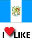 Guatemala -Me gusta