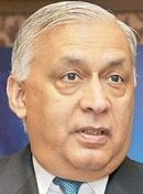 icon Shaukat Aziz