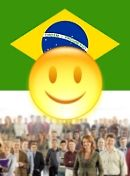 foto Situação política no Brasil - satisfeitos
