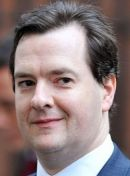photo George Osborne