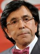 photo Elio Di Rupo