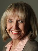 photo Jan Brewer