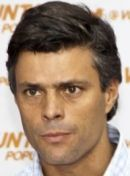 photo Leopoldo López