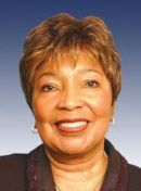 photo Eddie Bernice Johnson