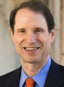 photo Ron Wyden