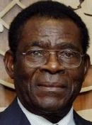 photo Teodoro Obiang