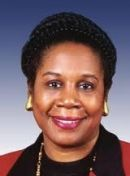 photo Sheila Jackson Lee