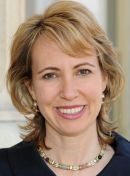 photo Gabrielle Giffords