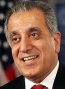 photo Zalmay Khalilzad