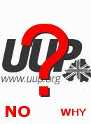 NO! UUP (UK)