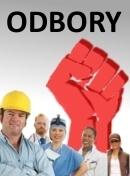 foto  Odbory na Slovensku