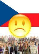 Politická situace v ČR - nespokojený