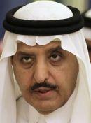 Ahmed bin Abdulaziz Al Saud