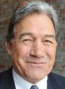 photo Winston Peters