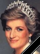 photo  Lady Diana