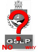  NO! GSLP (Gibraltar)