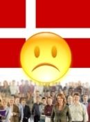 Political situation in Denmark - satisfied