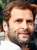 photo Rahul Gandhi