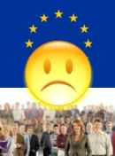 Political situation in the EU - dissatisfied