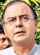 photo Arun Jaitley