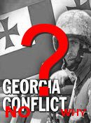 Georgia conflict - against