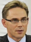 photo Jyrki Katainen