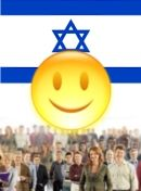 photo Political situation in Israel - satisfied