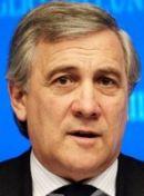icon Antonio Tajani