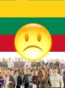 Political situation in Lithuania - dissatisfied