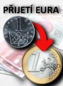 photo Přijetí měny EURO: ANO, co nejdříve